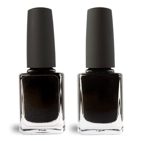 Il etait un vernis - Paint It Black