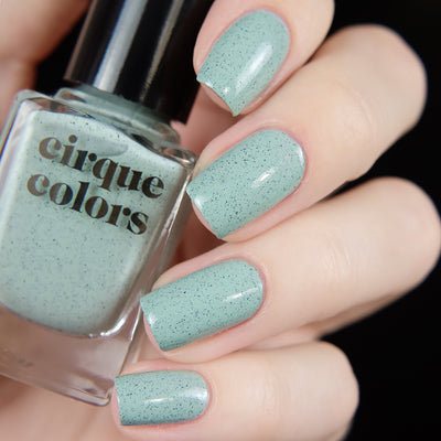 Cirque Colors - Paloma