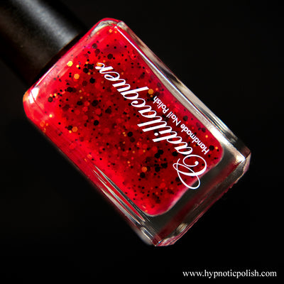 Cadillacquer - Papaver - Store Exclusive