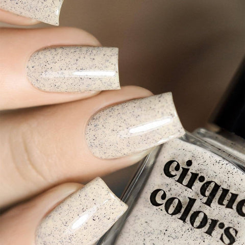 Cirque Colors - Pebble
