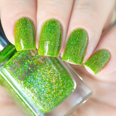 Cirque Colors - Peridot