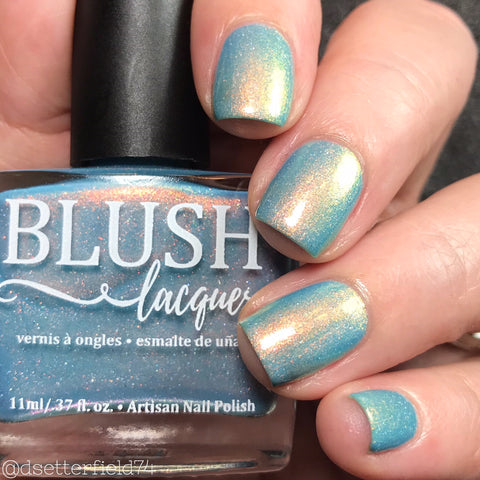 Blush Lacquers - Illuminate