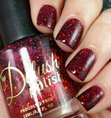 Delush Polish - The Supreme