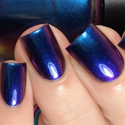 Tonic Polish - Pixie Parade