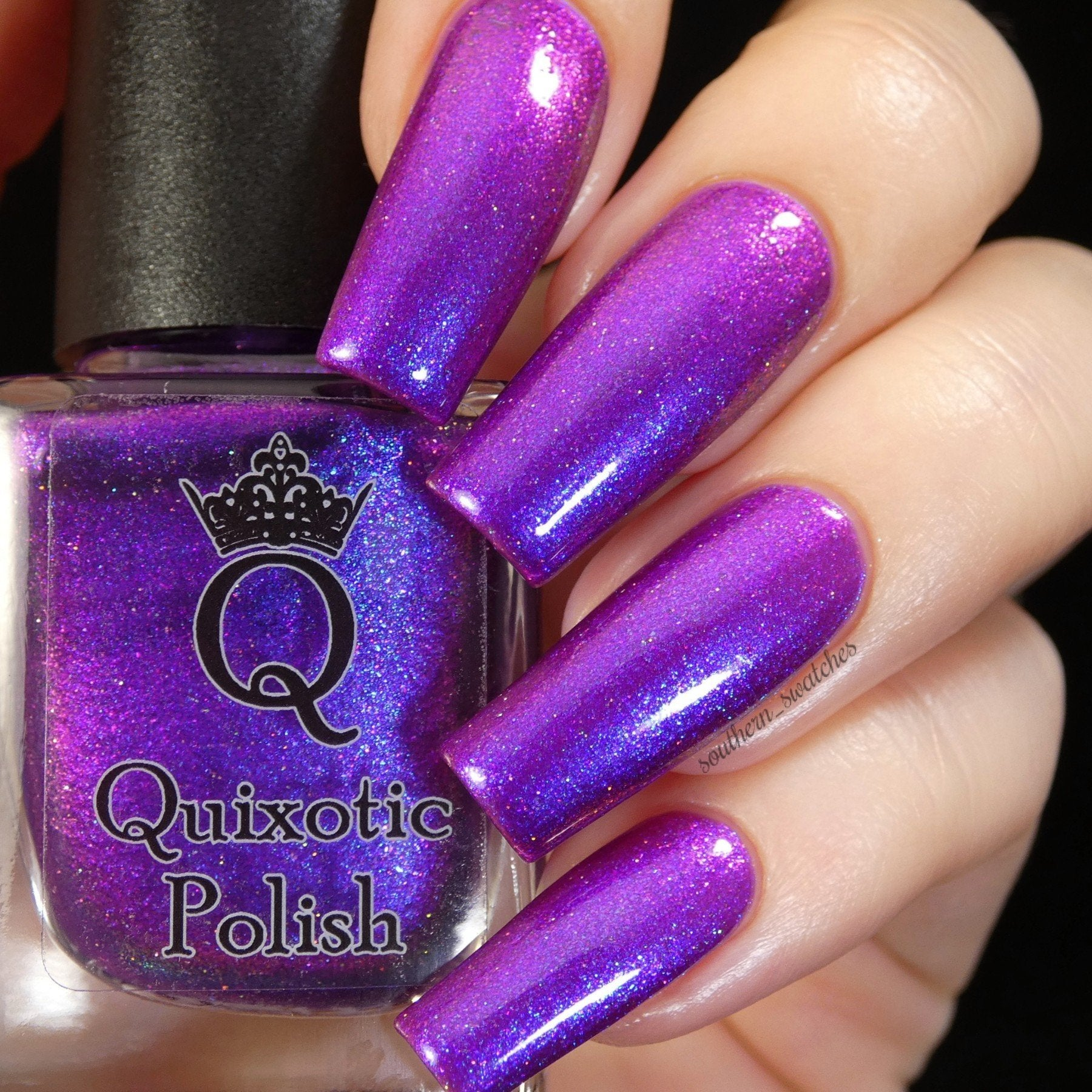 *PRE-SALE* Quixotic Polish - Pixie Stick