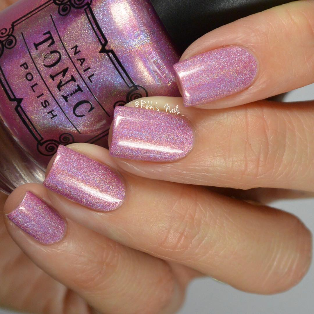 Tonic Polish - Please Don't Say I Love You