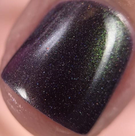 Illyrian Polish - Poison (April 2017 CotM - LE)