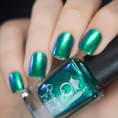 *PRE-SALE* Quixotic Polish - Poison ivy