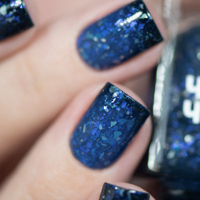 *PRE-SALE* Polish Molish - Ice IX (Thermal)