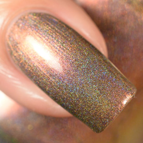 Polished For Days - Clove