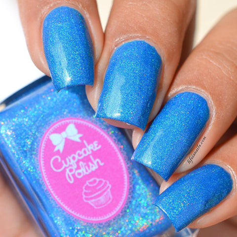Cupcake Polish - Pool It Together