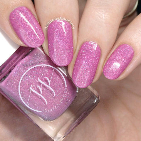 Painted Polish - Pretty, Pretty Prince Charming (LE)