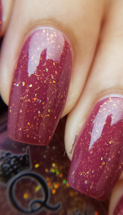 Quixotic Polish - Love potion no. 9