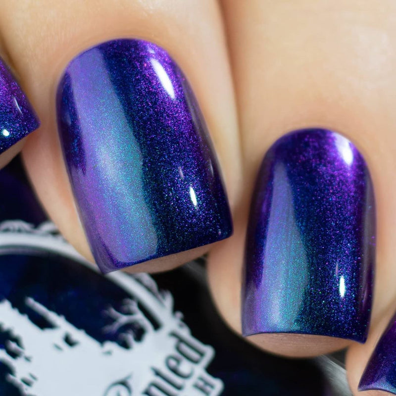 Enchanted Polish - Pursuit of Happiness
