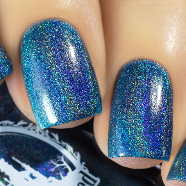 Enchanted Polish - Rainbow by the Sea