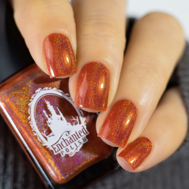 Enchanted Polish - Rainbow Lava