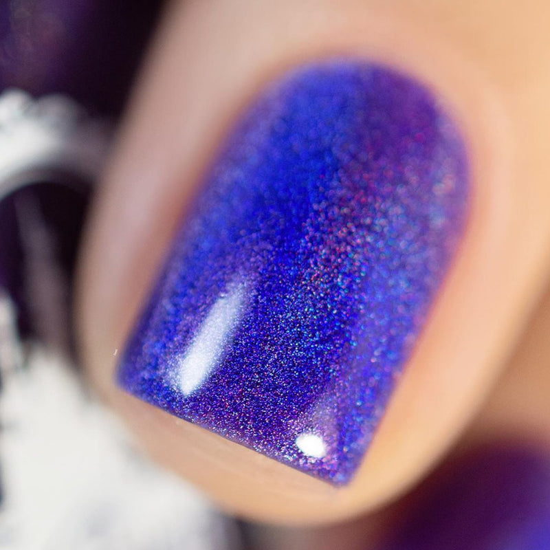 Enchanted Polish - Rainbowland