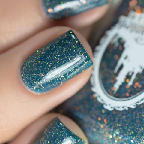 Enchanted Polish - Raindrops