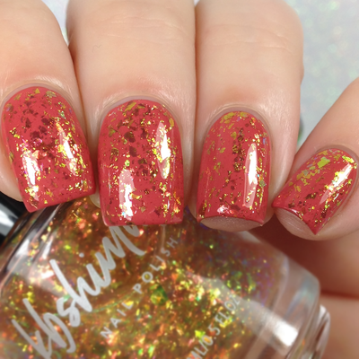 KBShimmer - Raking It In