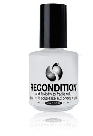 Seche Recondition - moisturising nail treatment 14ml