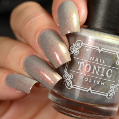 *PRE-SALE* Tonic Polish - Red Right Hand*