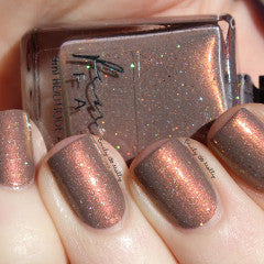 Femme Fatale Cosmetics - Renounced Crown (LE)