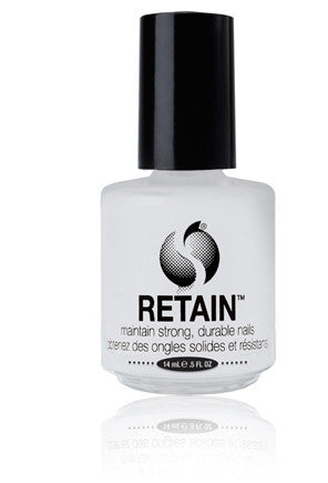 Seche Retain - conditioning nail treatment 14ml