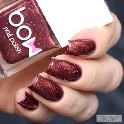 Bow Polish - Magnetic - Revel