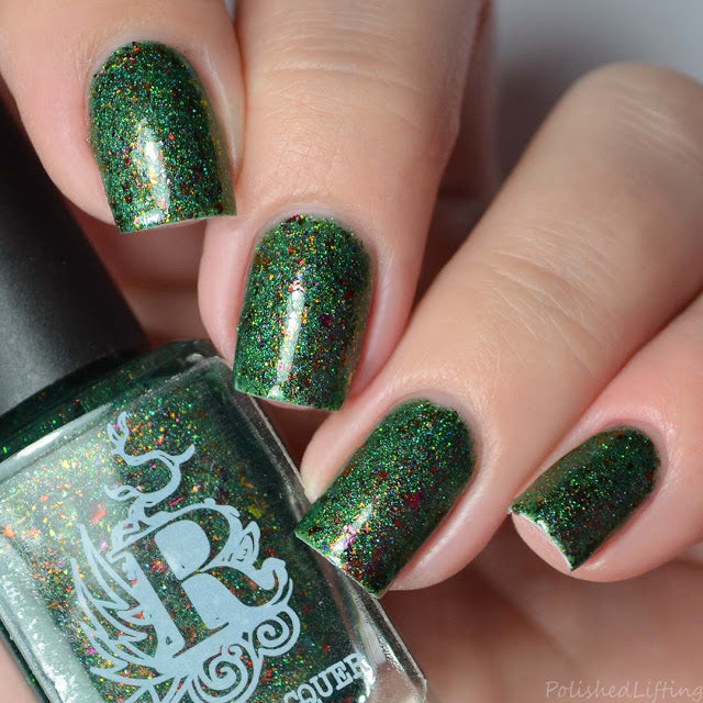 Rogue Lacquer - Cactus Country