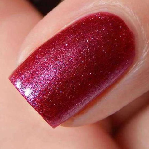 China Glaze - Summer Reign - Rose My Name