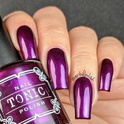 *PRE-SALE* Tonic Polish - Holiday 2020 - Royal