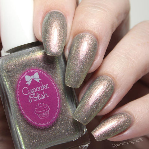 Cupcake Polish - Royal (LE)