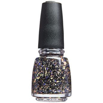 China Glaze - Ghouls' Night Out - Ghostess With The Mostess