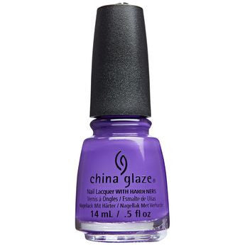 China Glaze - Ghouls' Night Out - Looking Bootiful