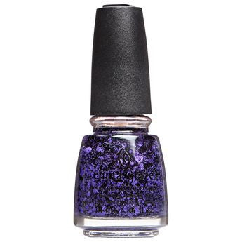 China Glaze - Ghouls' Night Out - Cackle If You Want To