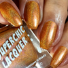 SuperChic Lacquer - Jinxed