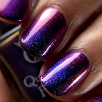 Quixotic Polish - Nobility (Magnetic)