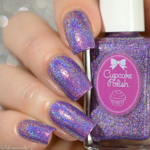 Cupcake Polish - Sea-duction