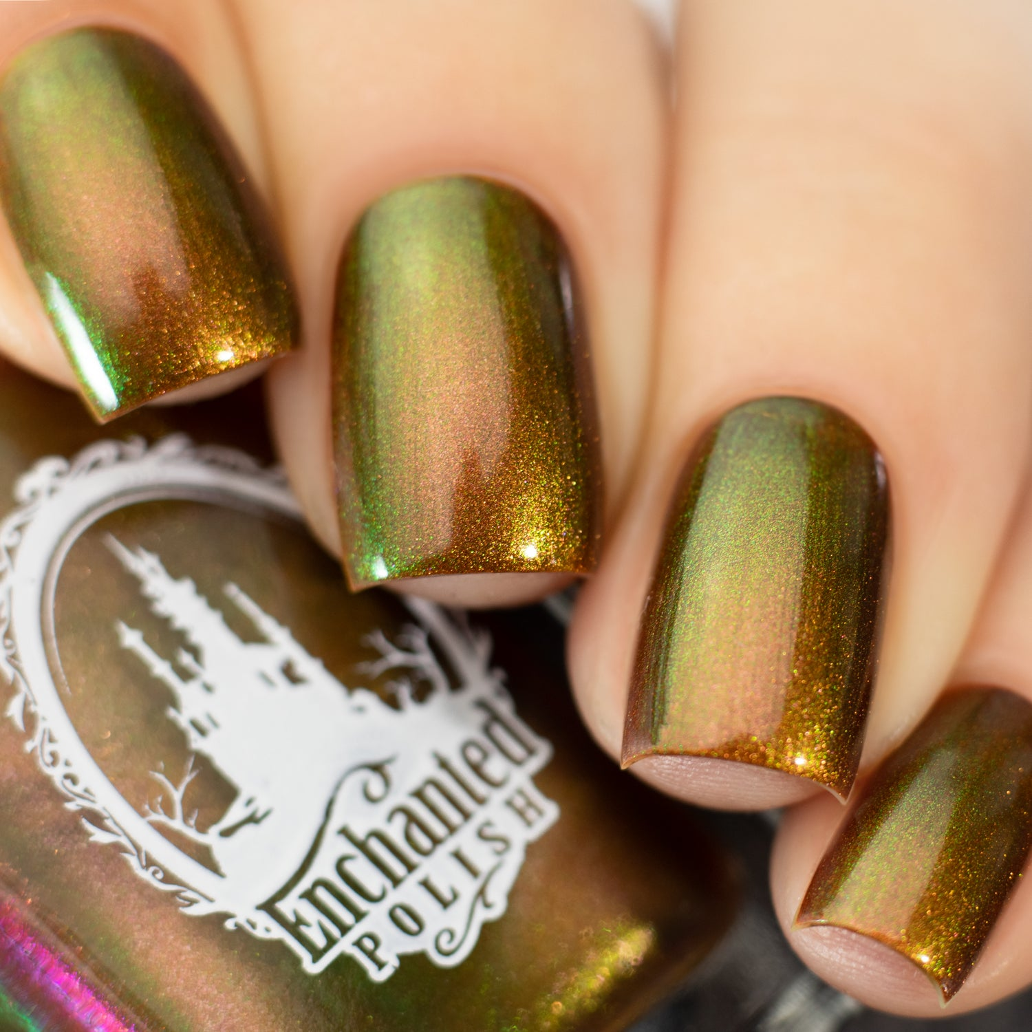 *PRE-SALE* Enchanted Polish - Shape-shifter