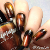 KBShimmer - Solar Flair (Magnetic)