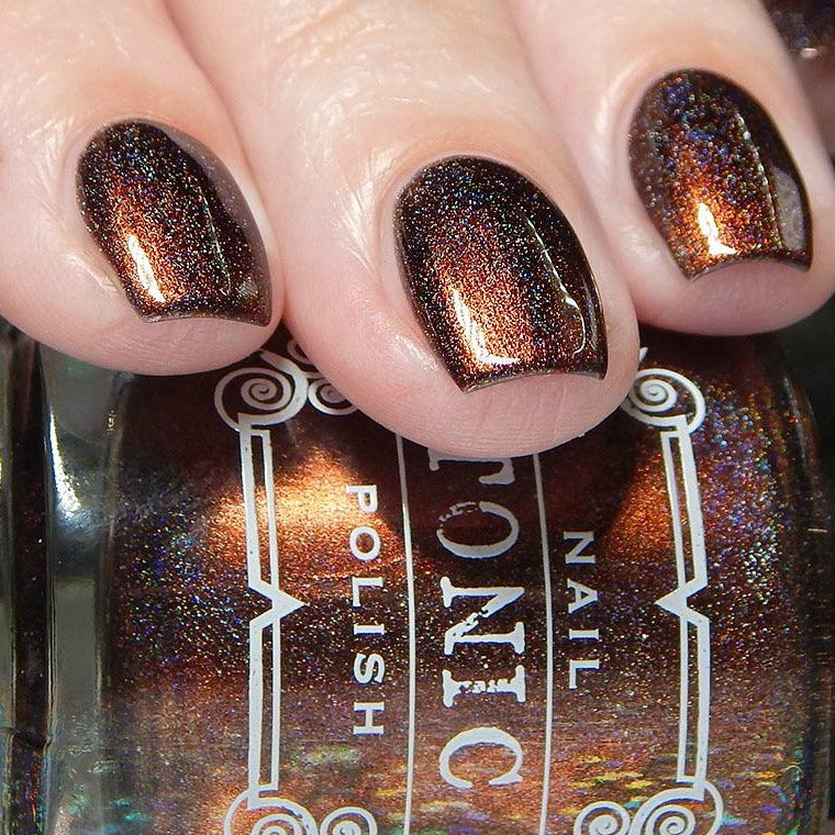 *PRE-SALE* Tonic Polish - Speak Of The Devil*