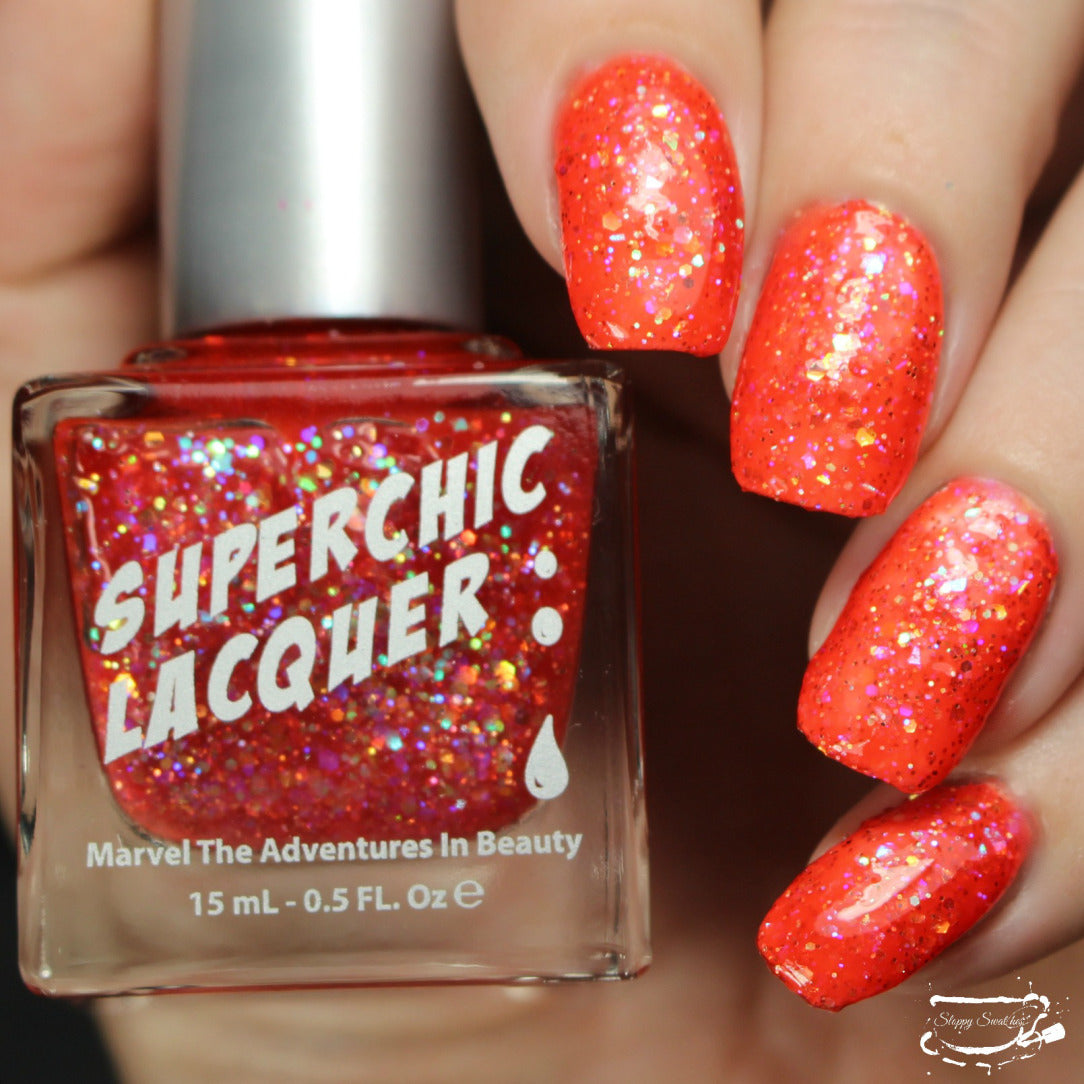 SuperChic Lacquer - Starlit