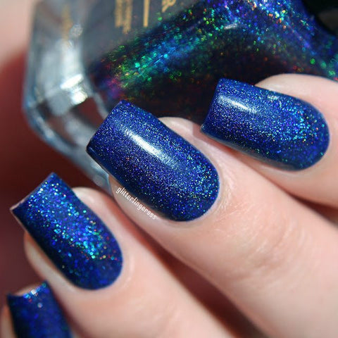 F.U.N Lacquer - Starry Night Of The Summer (Version 2.0)
