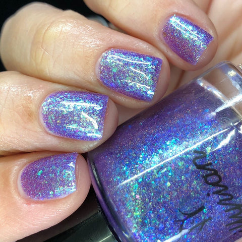 Illyrian Polish - Sublime