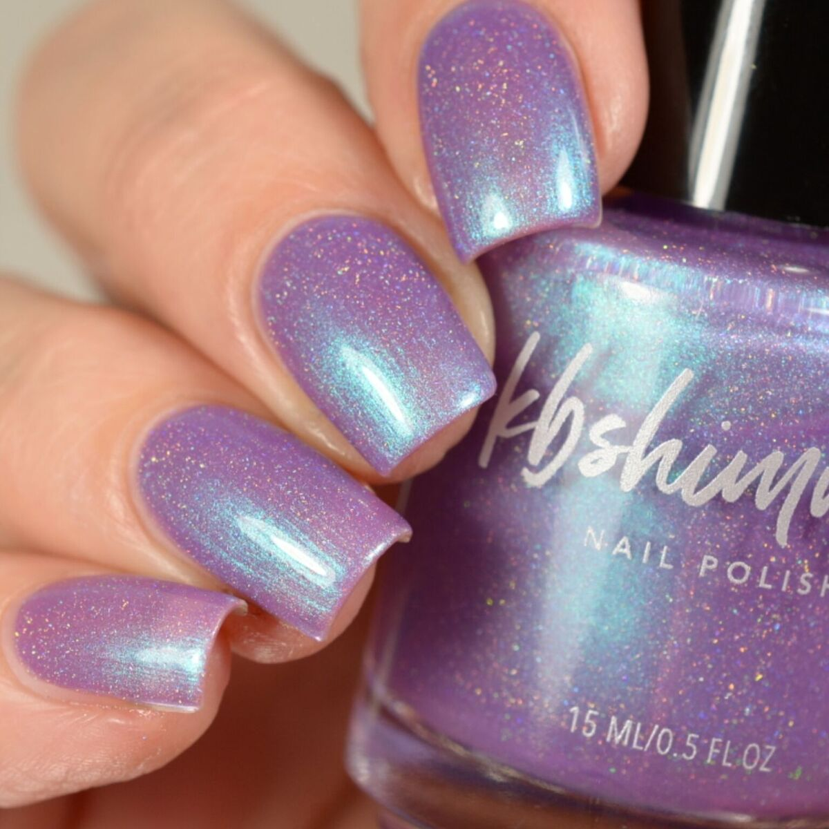 KBShimmer - Succ It Up