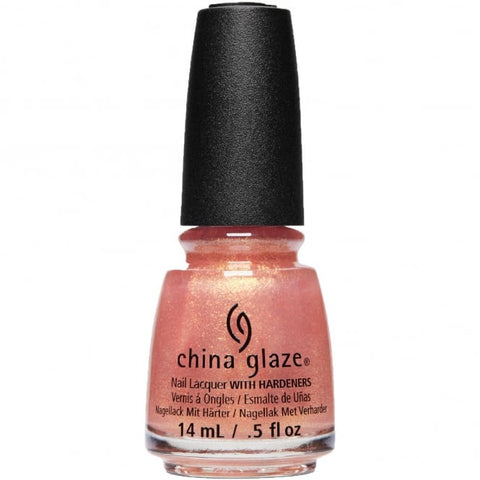 China Glaze - Spring Fling - Sun's Out, Buns Out