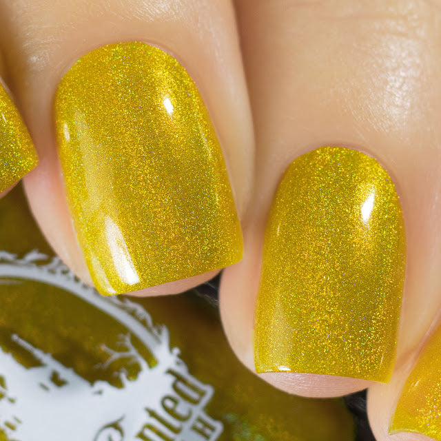 Enchanted Polish - Sunshine & Rainbows