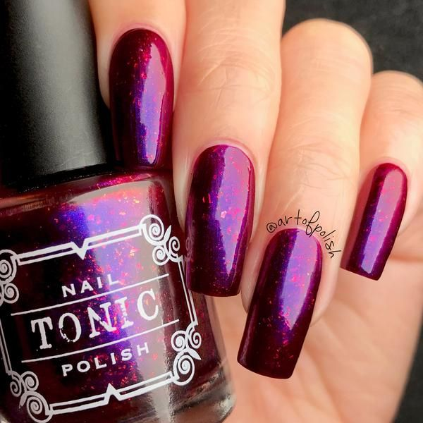 Tonic Polish - Superstar