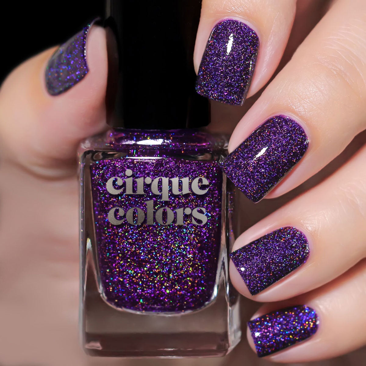 *PRE-SALE* Cirque Colors - Amethyst