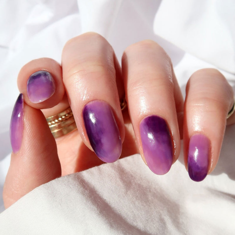 *PRE-SALE* Cirque Colors - Amethyst Nail Art Set